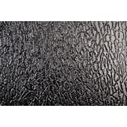 "Guardian Soft Step Vinyl Anti-Fatigue Mat 60"" x 36"", Black"