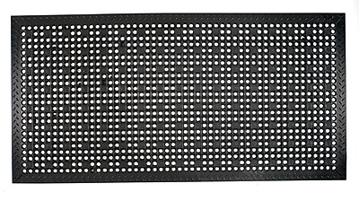 Guardian Versa-Lite Rubber Kitchen Utility Mat 60