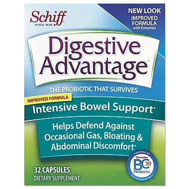 Digestive Advantage® Intensive Bowel Support Capsules, 32/Pack