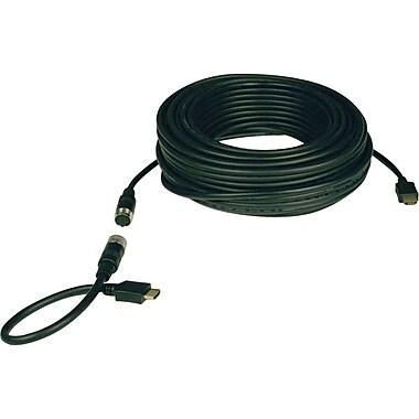 Tripp Lite P568-050-EZ 50' HDMI Cable, Black