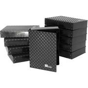 """CRU WiebeTech DriveBox Anti-Static 3.5"""" Hard Disk Case"""
