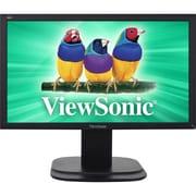 "ViewSonic VG2039M-LED 20"" Black LED-Backlit LCD Monitor, DVI"