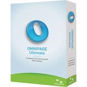 NuanceMD – Omnipage Ultimate, produit complet, 1 utilisateur, munic./État
