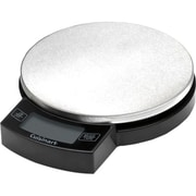Cuisinart® ProVantage™ Digital Kitchen Scale, Black