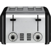 Cuisinart® 4-Slice Compact Toaster, Stainless