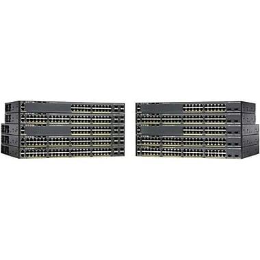Cisco™ Catalyst 2960-XR 24 Port Gigabit Ethernet Switch