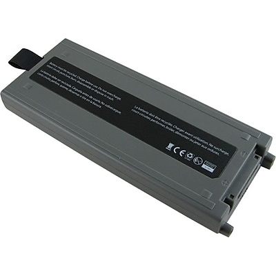 V7 PAN-CF19V7 Li-Ion 5200 mAh Notebook Battery