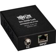 Tripp Lite DVI RJ45/DVI-I F Active Extender Remote Unit