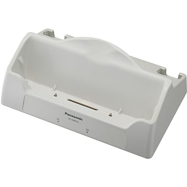 Panasonic Cf-Vebh21Ku Tablet Computer Cradle With 2-Bay Battery Charger