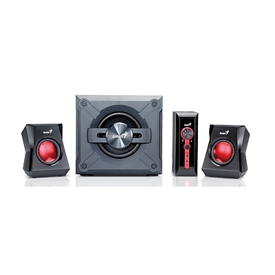 Genius GX Gaming SW-G2.1 1250 38 W Speaker System