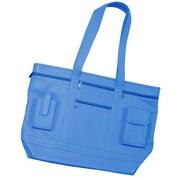 Royce Leather Tote Bag Royce Blue