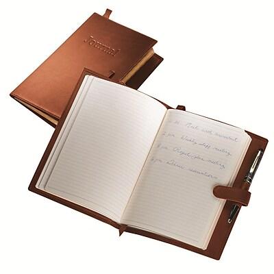 Royce Leather Journal Tan 8oz