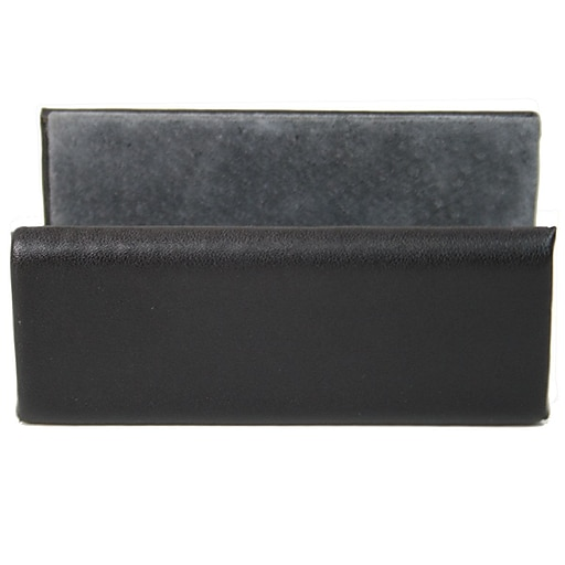 Royce leather business card holder display genuine leather os 780 httpsstaples 3ps7is images for royce leather business card holder display colourmoves