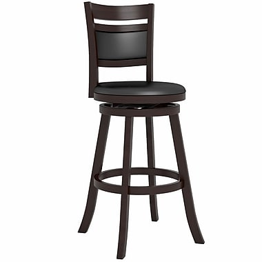 CorLiving Barstool Back 43