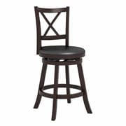 CorLiving Wooden Barstool