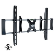 "CorLiving Metal 36"" - 55"" Wall Mount Black"