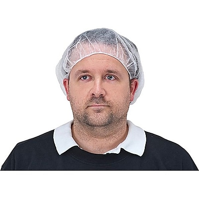 Beard & Hair Nets