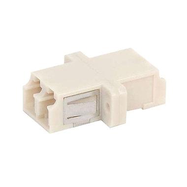 Belkin® LC Female To LC Female Multimode Duplex Fiber Optic Coupler