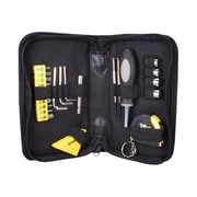QVS® CA216-K3 Technician's Tool Kit With Level and Tape Measure