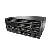 Cisco™ Catalyst WS-C3650-48PD Managed Gigabit Ethernet Switch, 48-Port