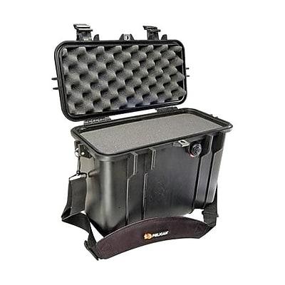Pelican™ Top Loader Hard Case, Black