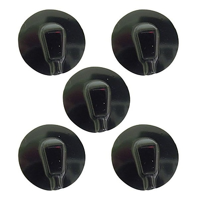 Calrad 92 Series IR Emitter Shield Cover, 5/Pack IM1KV9901