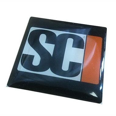 QVS® Lasting Comfort Foam With Gel Insert Seat Cushion