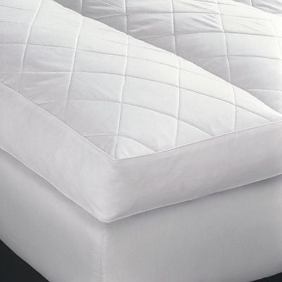 Mattress Pads / Toppers
