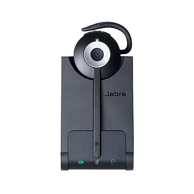 Jabra® Monaural Wireless Headset, 120m