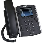 AdtranMD – Téléphone IP VVX 400 à câble