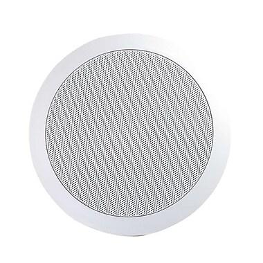 C2G® 20W Ceiling Speaker, 5