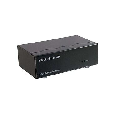 C2GMD – Répartiteur/extendeur vidéo UXGA à 2 ports
