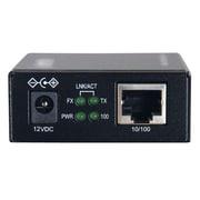 C2GMD – convertisseur MD 10/100BTX à MM 100Base-FX