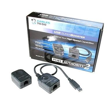 C2G® USB 1.1 Superbooster Extender