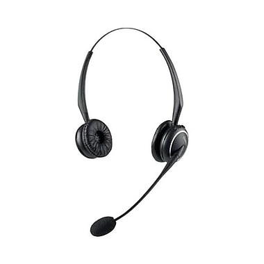 Jabra® Duo Flexible Wireless Headset