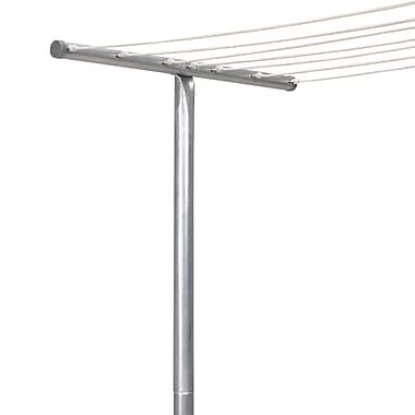Household Essentials® 4-Piece T-Post Clothesline Assembly