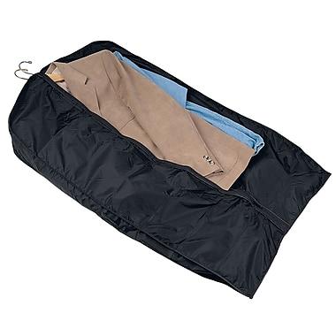 Household Essentials® Garment Bag, Black