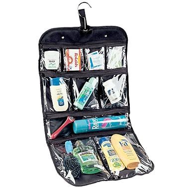 Household Essentials® Travel Companion, Black