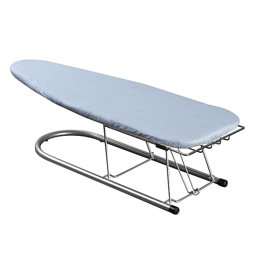 Household Essentials Table Top Replacement Ironing Board Cover And Pad Blue Https Www Staples 3p S7 Is