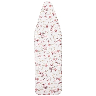 Household Essentials® Deluxe Replacement Spring Meadow Ironing Board Cover and Pad