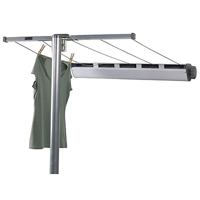 Household Essentials® 3-Piece Post Clothesline Assembly
