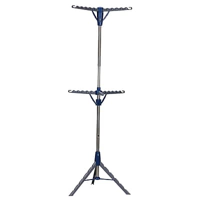 Household Essentials® 2 Tier Tripod Air Dryer