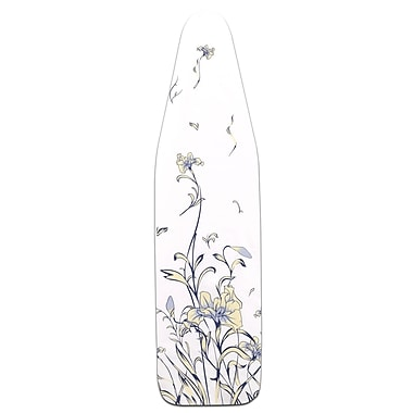 Household Essentials® Ultra Iris Ironing Board Cover and Pad