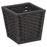 Household Essentials® Paper Rope Waste Baskets