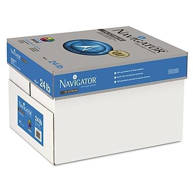 Navigator™ Platinum 24 lbs. Multipurpose Paper, 11