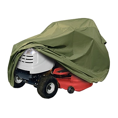 Classic Accessories® Lawn Tractor Cover, Olive