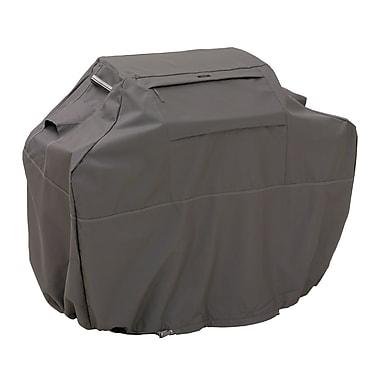 Classic Accessories® Ravenna® Patio Grill Cover, Dark Taupe, XX-Large