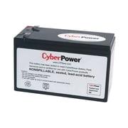 CyberPowerMD – Cartouche de piles de rechange