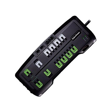 CyberPower 12 O/T 4350 J Surge Suppressor
