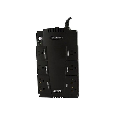 CyberPower Standby Series Green 425 VA UPS